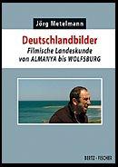 Book cover Deutschlandbilder