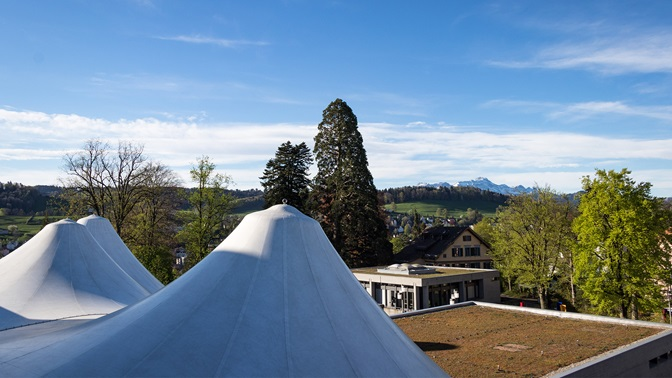 49th St.Gallen Symposium