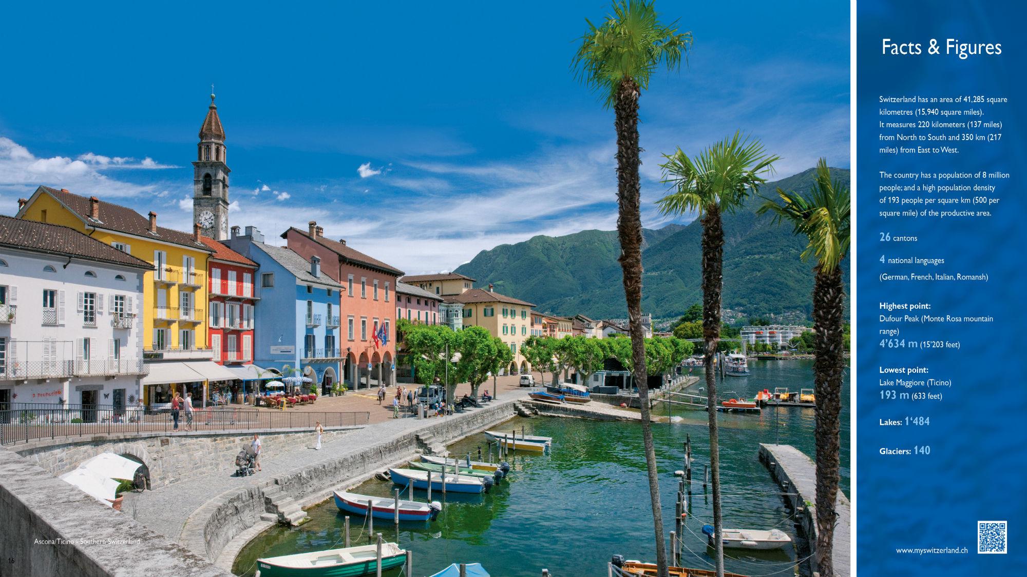 HSG Ticino